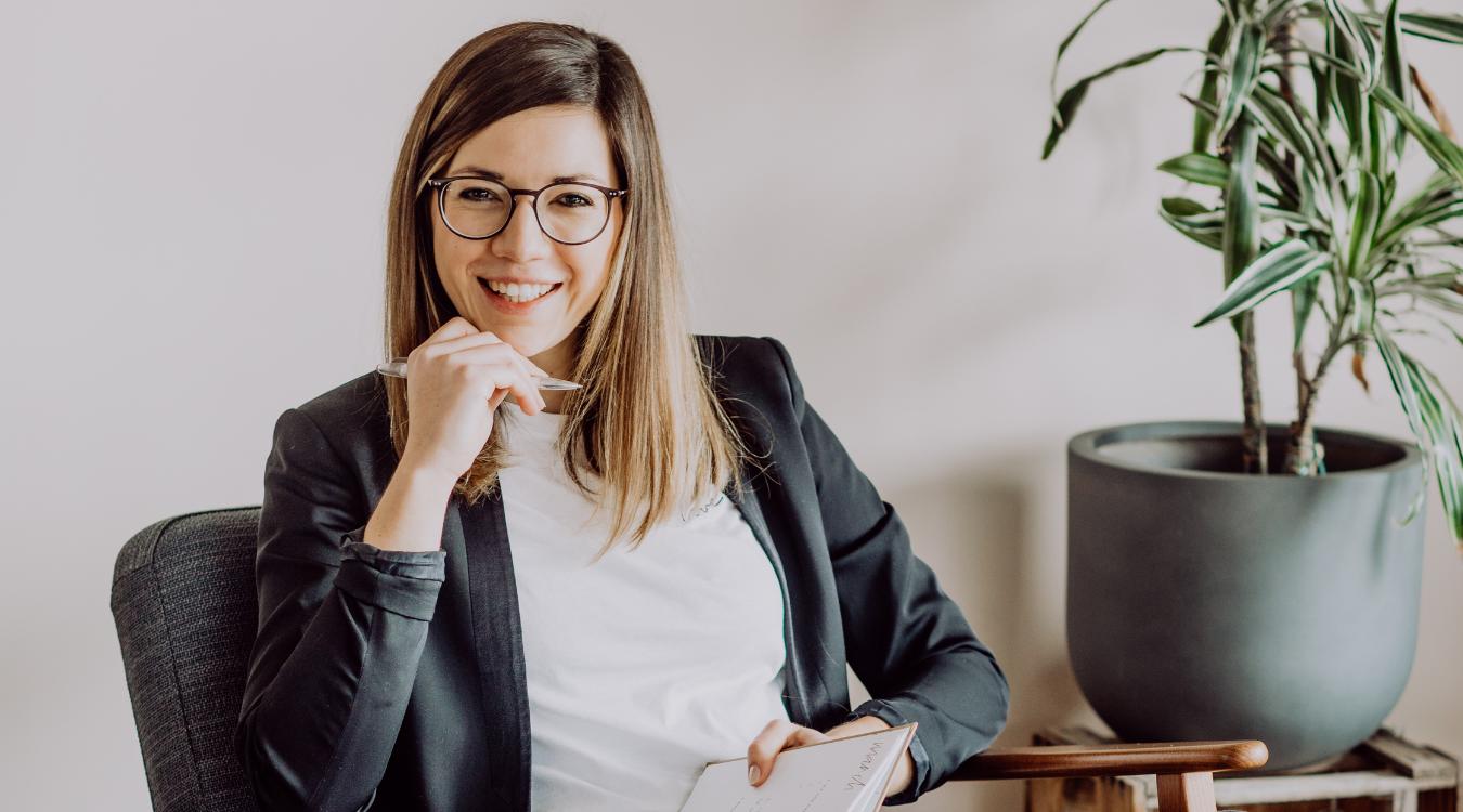 Julia Werneth Business Entwicklung