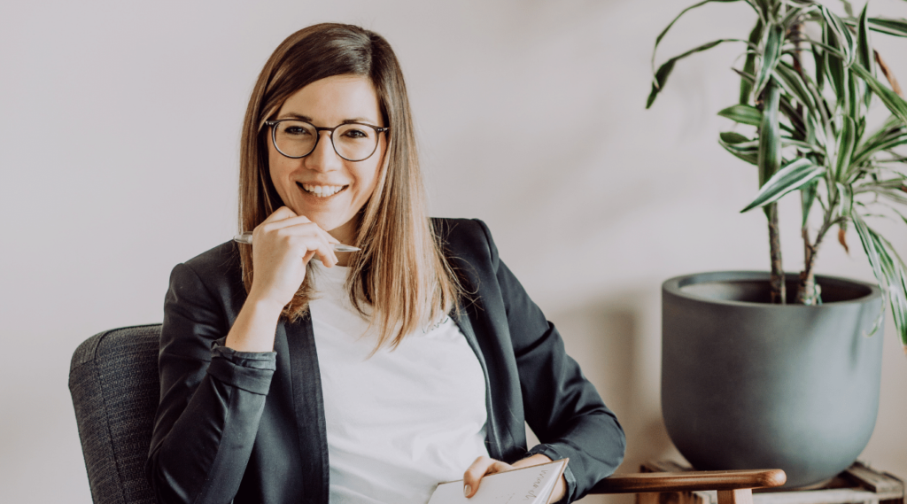 Personal Branding Mentoring Julia Werneth