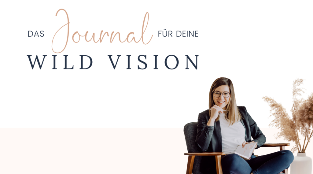 WILD VISION JOURNAL Digitales Journal Julia Werneth